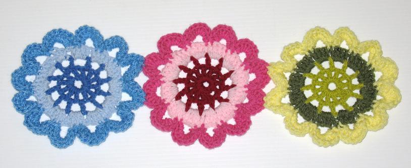 Fleur japonaise
