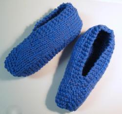 Pantoufles simplespour femmes − GRATUIT
