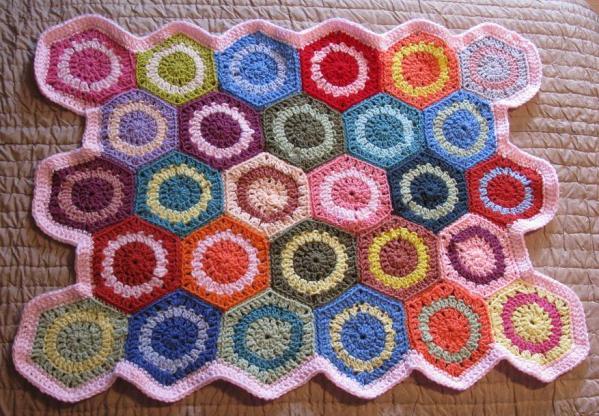 Couverture hexagones2