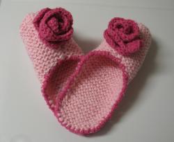 Pantoufles légères pour femmes− GRATUIT
