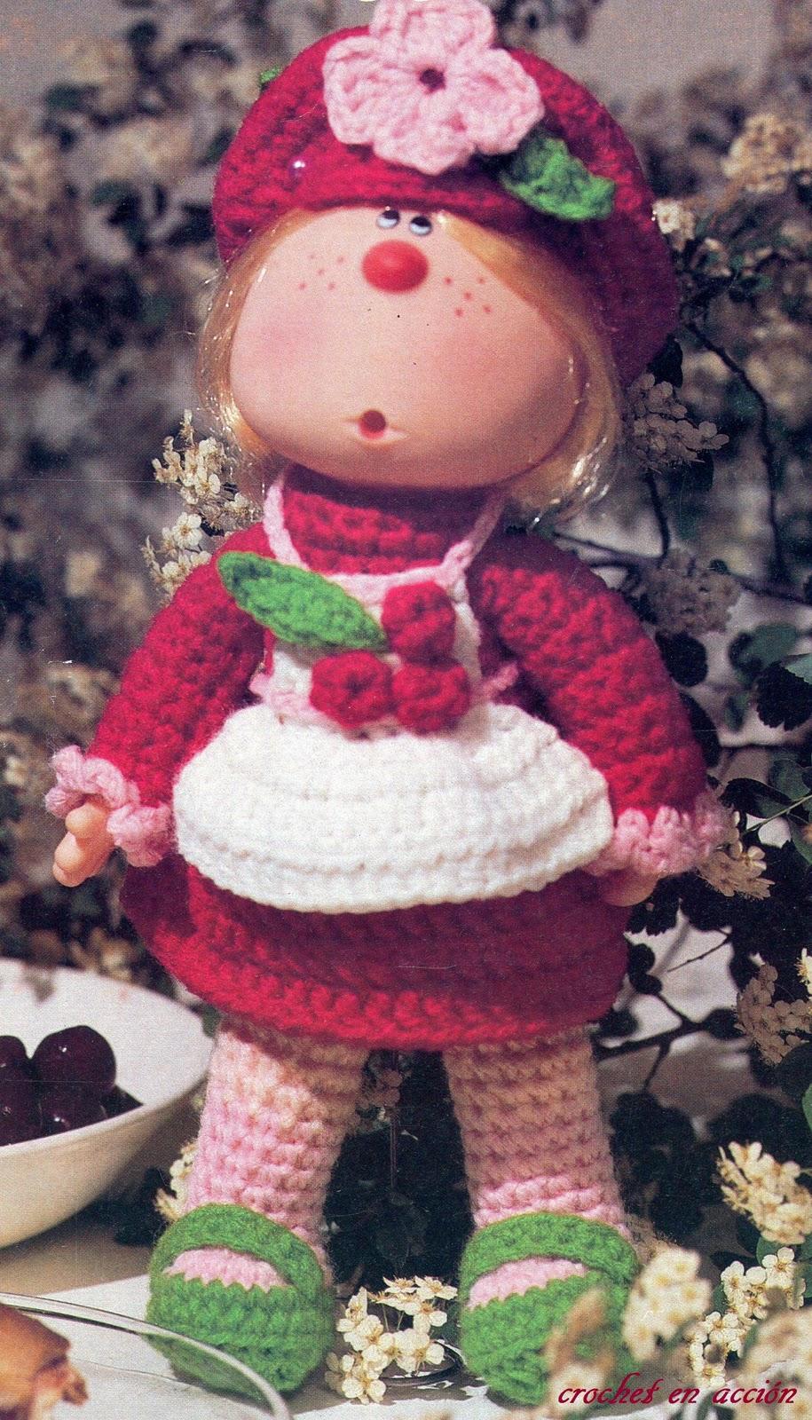 1001 poupees au tricot 3 petites mailles - 3 petites mailles ...