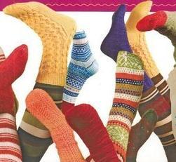 pour Femmes et Filles Chaussettes Longues en Tricot tress/é avec c/âble tricot/é pour lhiver