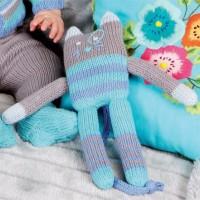 1001 doudous au tricot
