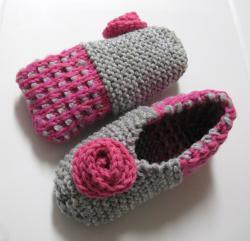 Pantoufles passe-partout pour femmes− GRATUIT