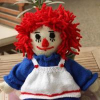 1001 poupées au tricot
