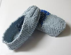Pantoufles d'antan pour femmes − GRATUIT