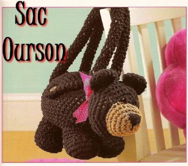 Sac ourson