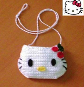 sac hello kitty