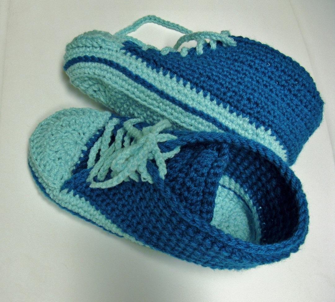 559ad32b75145 Modèle de crochet de baskets converse pour les adultes - Akileos