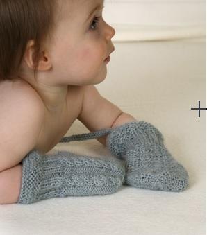 sensation de confort beau date de sortie 1001 mitaines au tricot pour bébés | 3 petites mailles