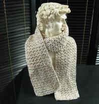 foulard-beige
