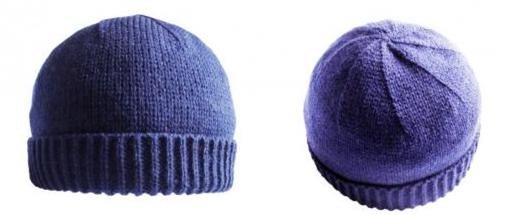 Tricoter des bonnets la recette !
