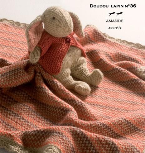 Roger le Lapin : amigurumi en crochet - Amigurumis | 491x465