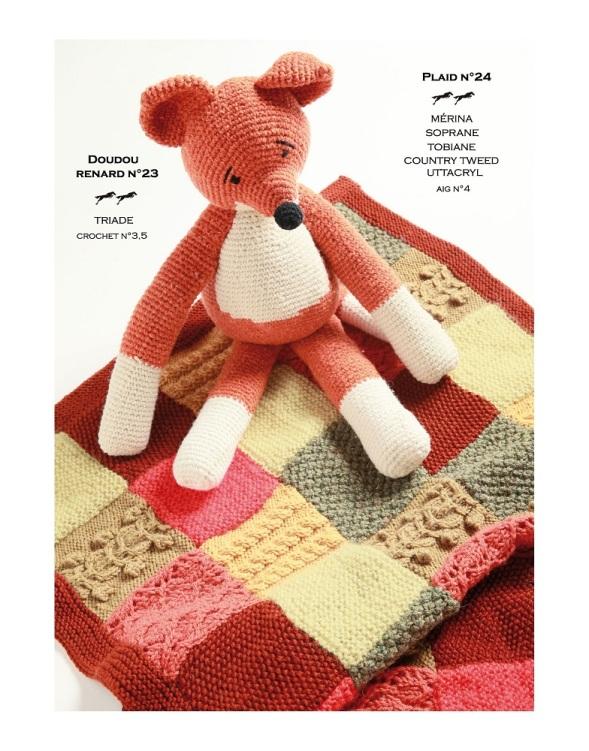 doudou-renard-crochet