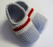 Pantoufles bas de laine pour hommes