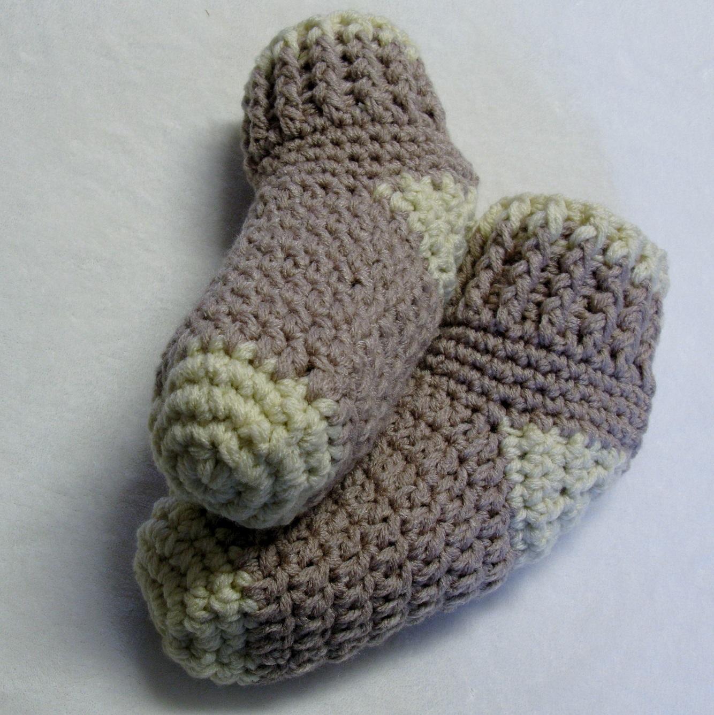 Chaussons chaussettes bas de laine pour femmes