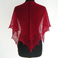 1001 châles au tricot