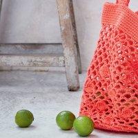 1001 sacs au crochet