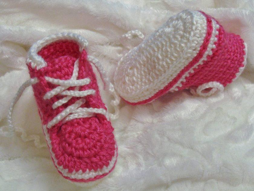 Espadrilles Converse pour bébés