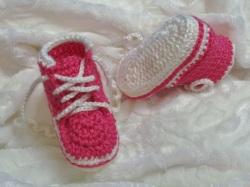 Espadrilles Converse pour bébés 0 à 12 mois
