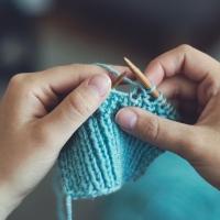 1001 points au tricot