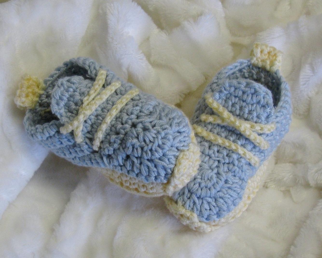 Espadrilles pour bébé